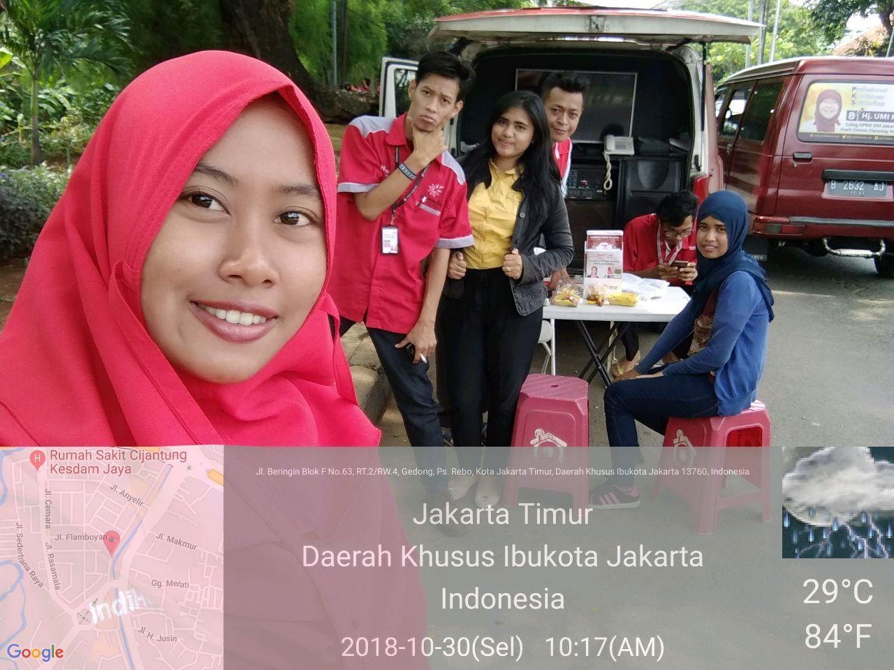 Sales IndiHome Gedong Pasar Rebo Jakarta Timur