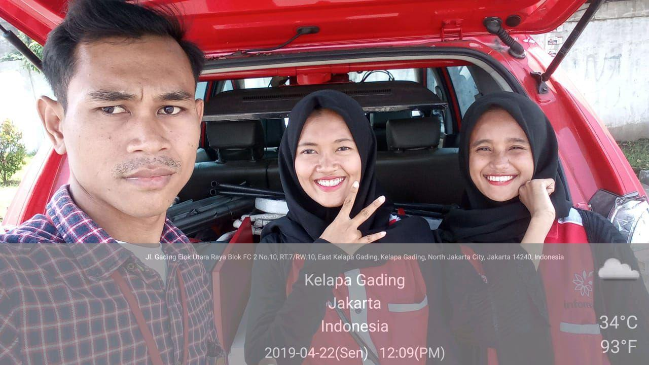 Sales IndiHome Kelapa Gading Jakarta Utara